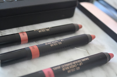 nudestix gel lip and cheek balm rebel luxe posh