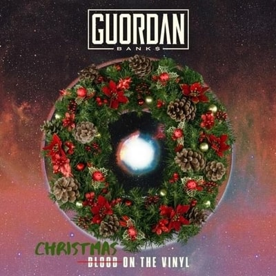 Guordan Banks - Christmas On the Vinyl (EP) (2019) - Album Download, Itunes Cover, Official Cover, Album CD Cover Art, Tracklist, 320KBPS, Zip album