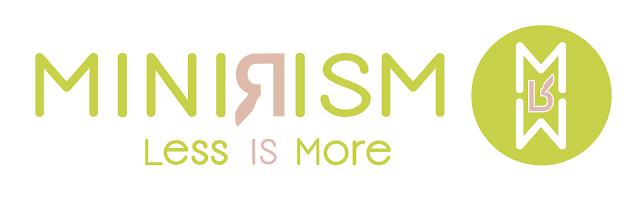 """ジャパニーズ・ミニマリズム・アート・ムーブメント """"minirism"""" (ミニリズム)"""