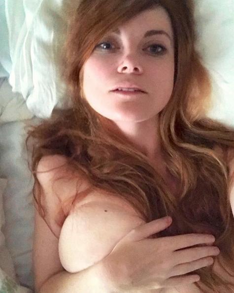 Cora keegan nude