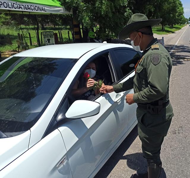 hoyennoticia.com, 400 policías en Valledupar vigilarán celebración de amor y amistad