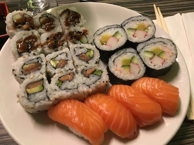 Yatta Sushi Bristol