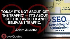Quotes About SEO