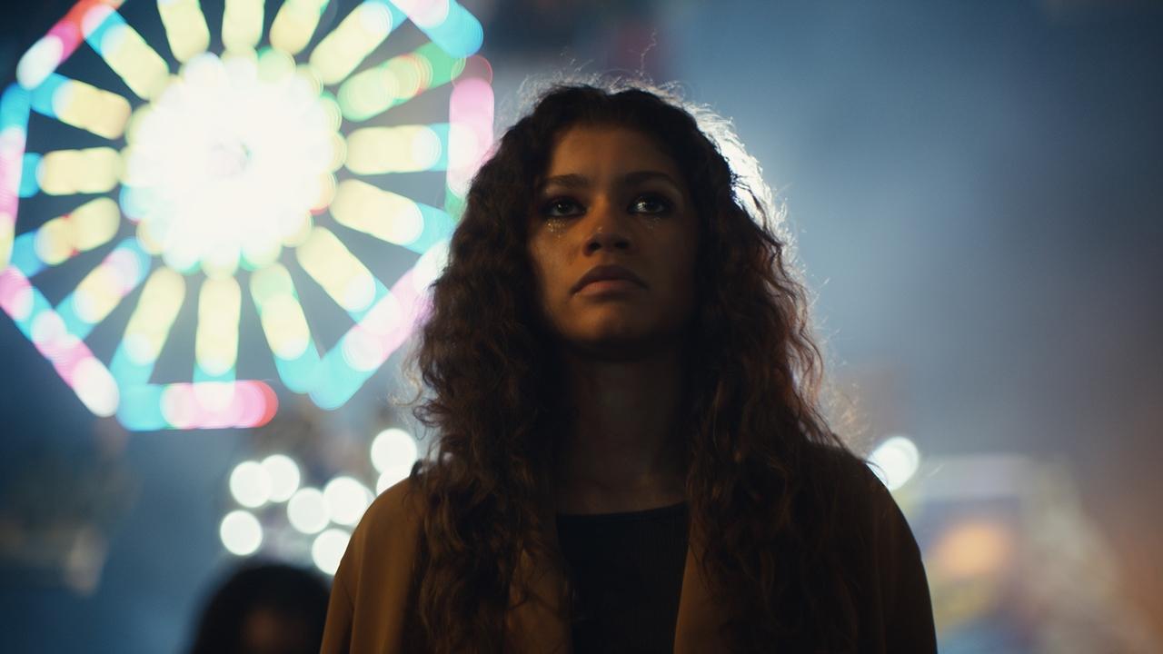A HBO confirmou a presença de Zendaya na CCXP Worlds.