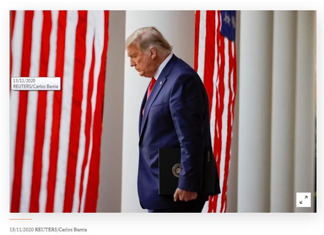 Após violência no Capitólio, Trump enfrenta pedidos de destituição e êxodo de auxiliares