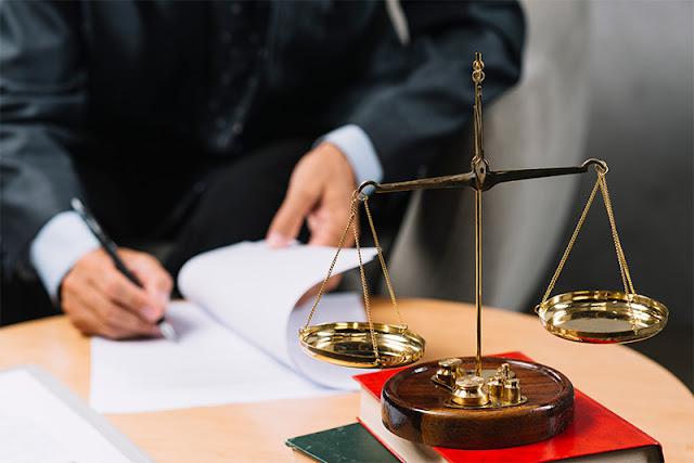 Cómo cancelar los antecedentes penales