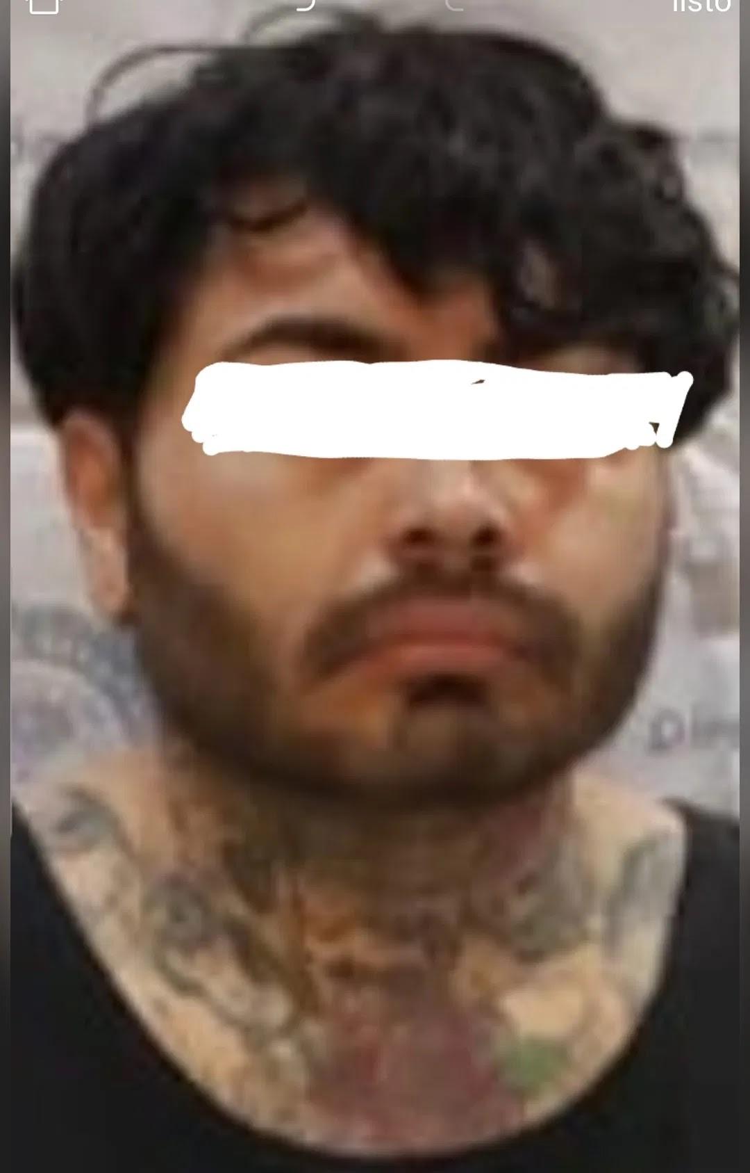 "Capturan a ""El Wachis"", operador del Cártel de Sinaloa en Ensenada"