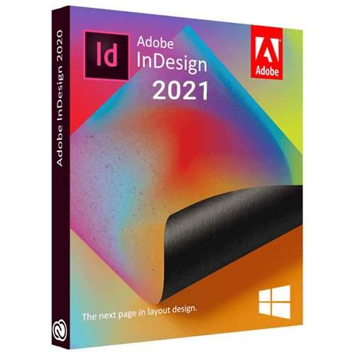 Adobe InDesign CC 2021 v16.2.0.30 (x64)Download Grátis