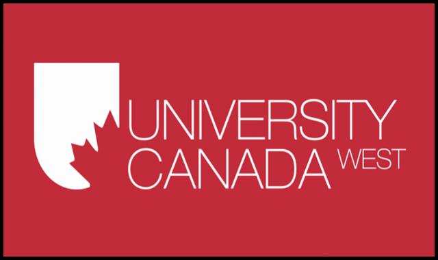 منحة لدراسة البكالوريوس والماجستير في جامعة كندا ويست بكندا