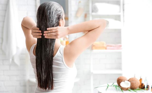 Cara mencuci rambut setelah bleaching yang benar