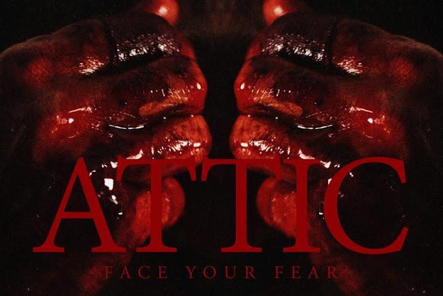 'Attic': El compositor Ronnie Minder debuta con una historia llena de horribles pesadillas