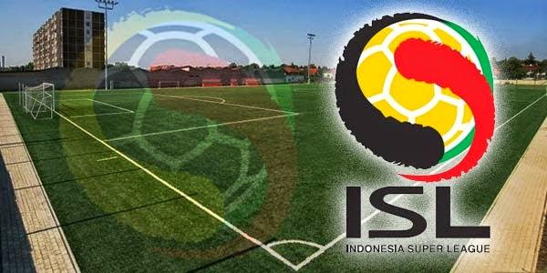 Jadwal Pertandingan Indonesia Super League (ISL) 2017