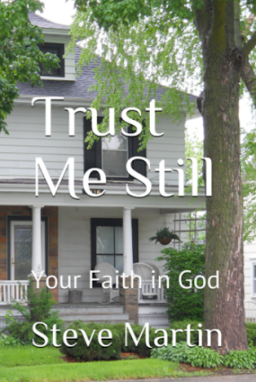 Trust Me Still. Your Faith in God.