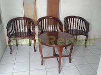 Rental Meja Betawi 02