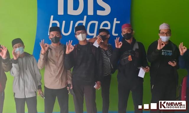 9 Santri Terbaik Darul Arqam Muhammdiyah Punnia, Ikut Daurah Tahfidz se-Indonesia