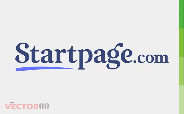 Logo Startpage.com - Download Vector File CDR (CorelDraw)