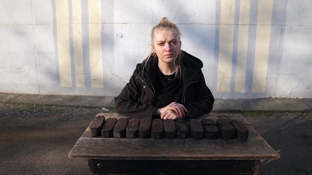 Iwona Nowacka: Die Sprache des Feindes