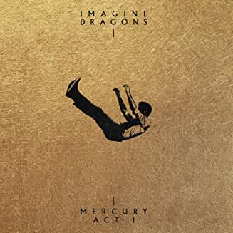 Download Imagine Dragons Wrecked SHeets