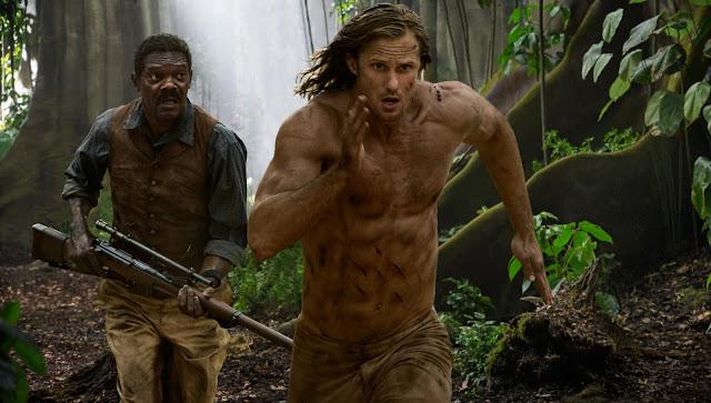 A Lenda de Tarzan | Vídeo dos bastidores apresenta cenas inéditas e entrevista com elenco e diretor