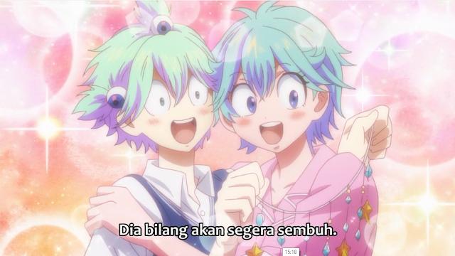 Kai Byoui Ramune Episode 08 Subtitle Indonesia