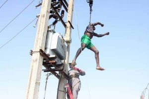 Middle-aged Man Electrocuted To Death In Anambra State