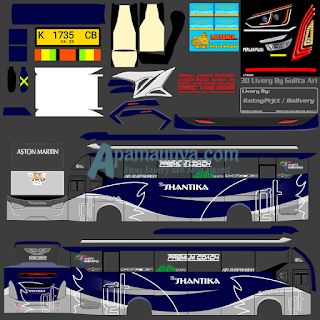 Download SR2 Transporter Shantika