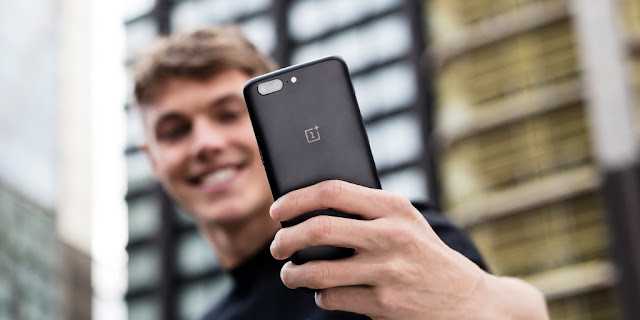 OxygenOS 4.5.7 roll-out begins for OnePlus 5 owners