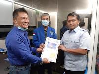 Mondrorogo Diusulkan Oleh Demokrat Jadi Balon Kada Nisel