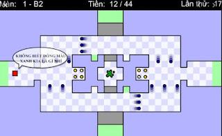 Trò chơi khó nhất thế giới 3 hấp dẫn