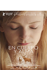 En cuerpo y alma (2017) BDRip m720p Español Castellano AC3 5.1 / Hungaro AC3 5.1