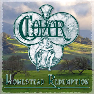 "Clover ""Homestead Redemption"""