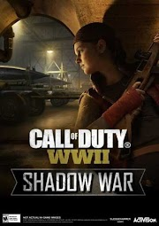 โหลดเกมส์ [Pc] Call of Duty: WWII - Shadow War