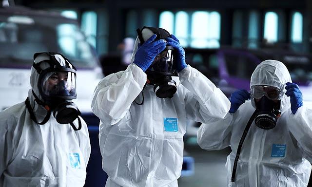 Asciende a 361 número de fallecidos por cononavirus en China