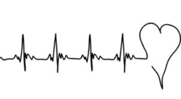 heart beat graph