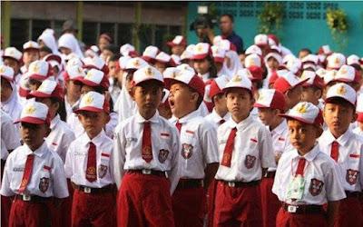 Kebijakan Lima Hari Sekolah Akan Dimulai Tahun Ajaran 2017/2018