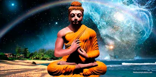 Oración poderosa budista para la salud