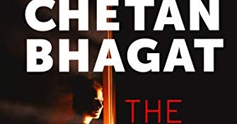 Book Review: The Girl in Room 105 by Chetan Bhagat