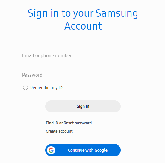 samsung account Delete - Newstrends