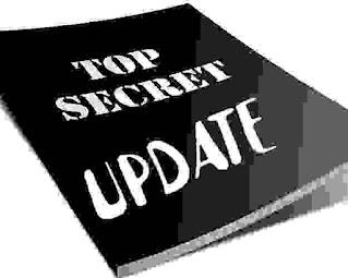 'Secret Report'