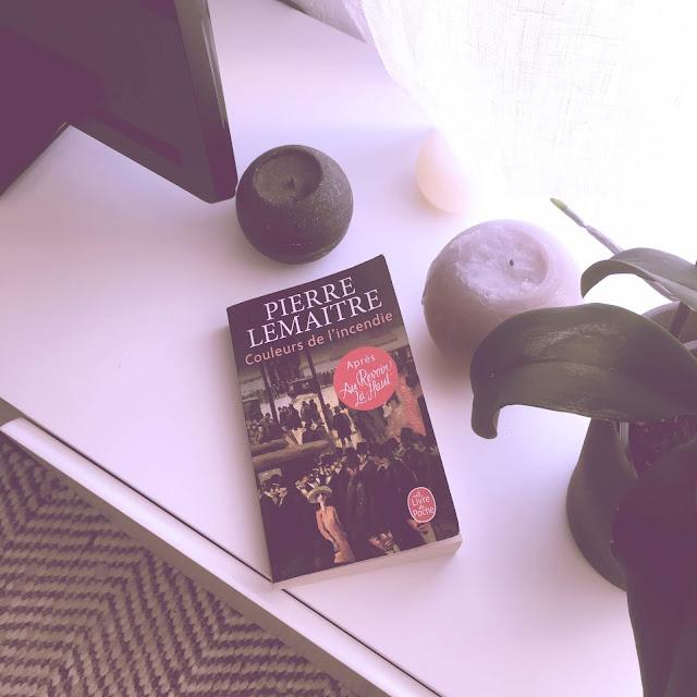 Chronique littéraire La couleur de l'incendie par Mally's Books.jpg