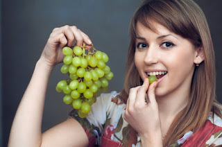 5 Benefits of Grape For A Healthy Diet - Healthy t1ps