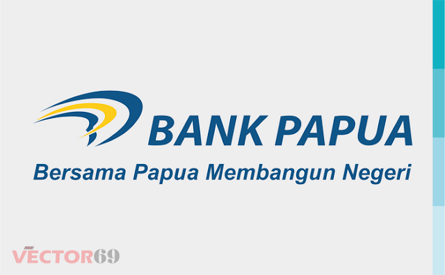 Logo Bank Papua - Download Vector File SVG (Scalable Vector Graphics)
