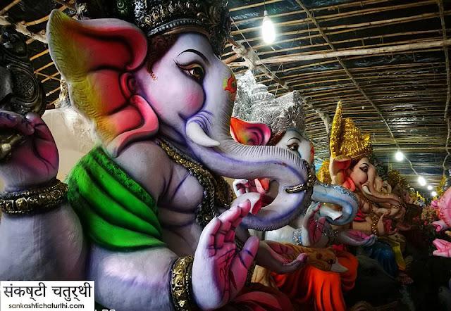 Ganesha Chaturthi image