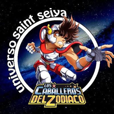 Universo Saint Seiya Podcast