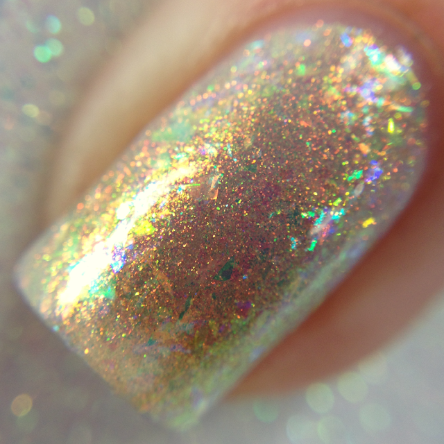 Ethereal Lacquer-Aura