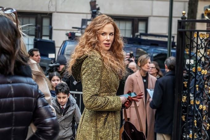 Crítica de 'The Undoing' (2020) Episodios 1 y 2 - Miniserie HBO