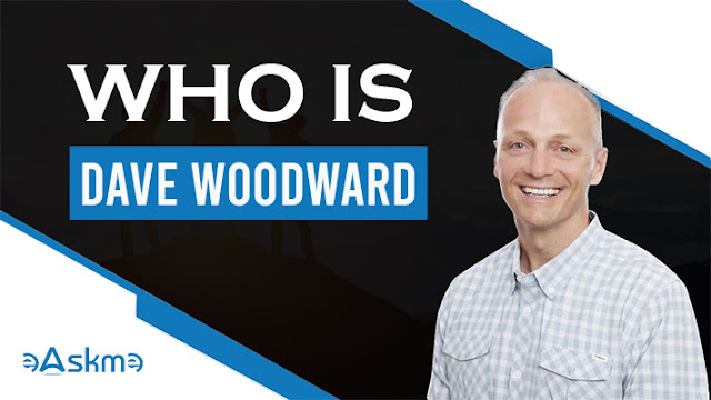Who Is Dave Woodward?: eAskme