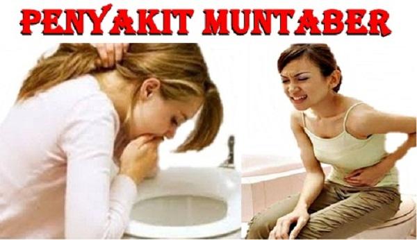 Penyakit Muntaber (Gastroenteritis)