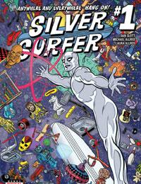 Silver Surfer (2016)