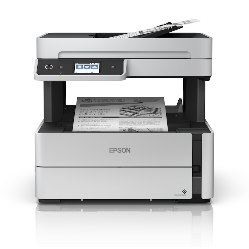 Epson EcoTank is the most reliable ink tank printer brand according to study